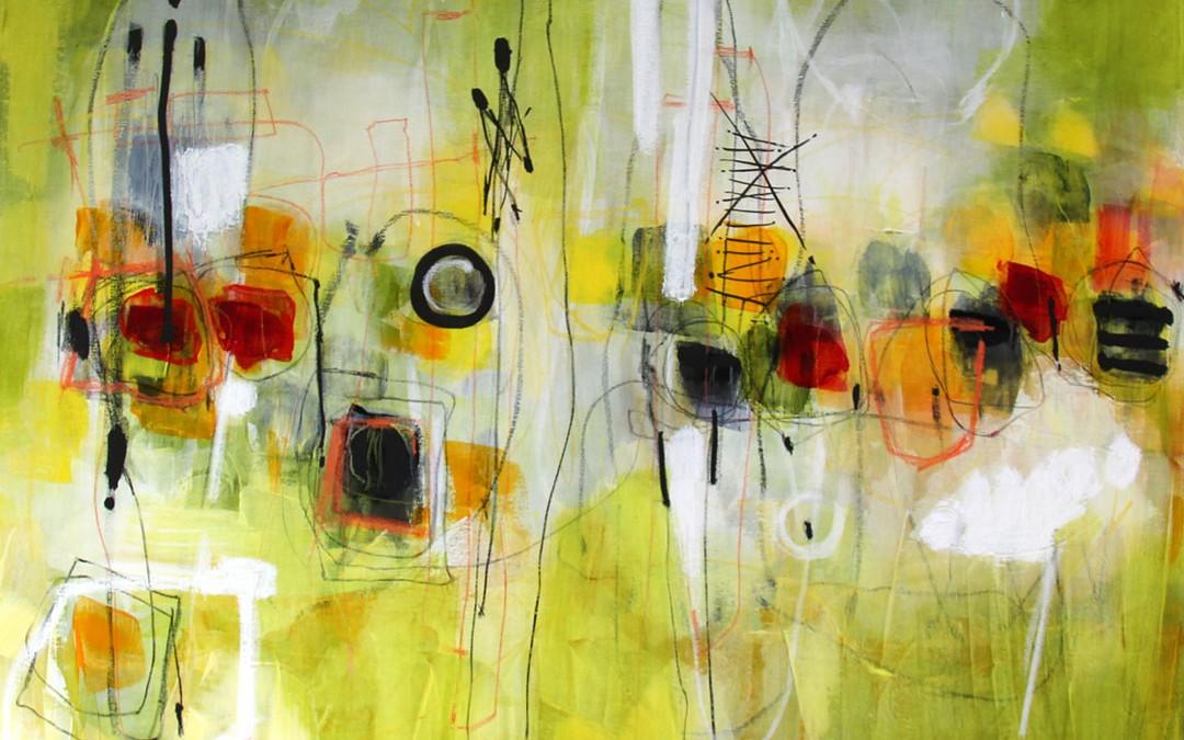 Tintamarre jaune
